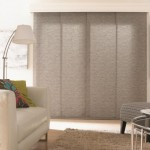 Panel Track Blinds Ottawa