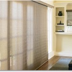 Panel Track Blinds in Ottawa