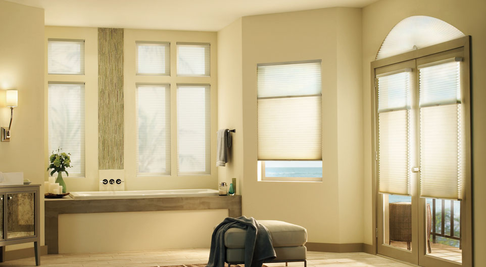 Patio Door Curtains And Blinds