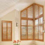 Plantation Window Shutters Ottawa