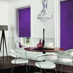 Roller Blinds Ottawa Purple