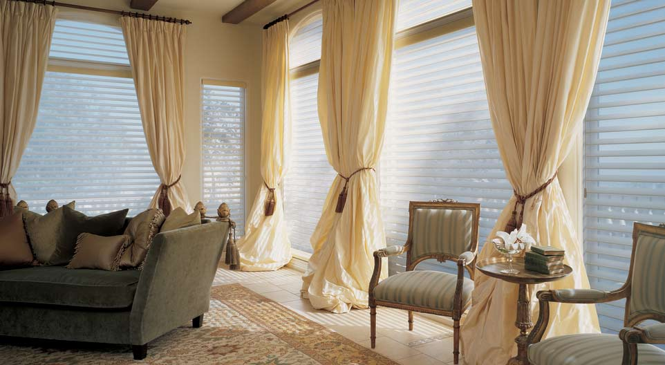 blinds medium colours hunter shades silhouette douglas size cost in of true