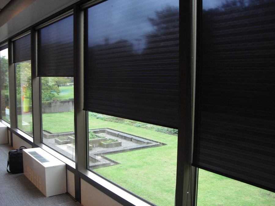 Solar Blinds Ottawa Solar Window Blinds Elite Draperies