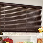 Wooden Blinds in Ottawa