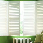 Custom Shutters in Ottawa - Room