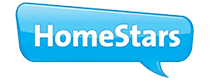 Leave us a review on Home Stars